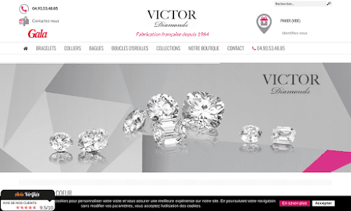 Victor Diamonds