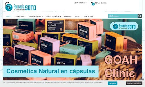 Farmacia Soto Parafarmacia