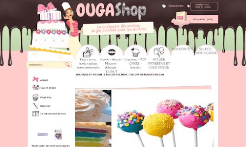 Ougashop