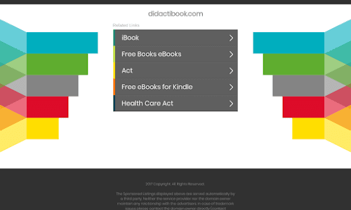 Librairie de livres numériques pratiques