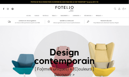 Fotello Design