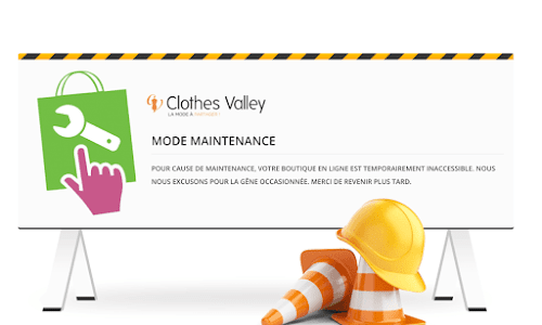 Clothes Valley