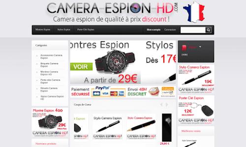 Caméra-espion-hd