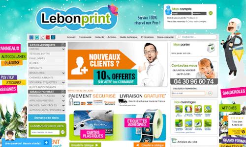 Lebonprint