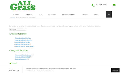ALLGrass Solutions