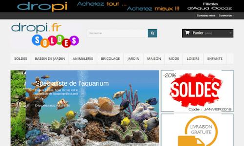 Aqua occaz aquariophilie boutique en ligne accessoires for Boutique aquariophilie