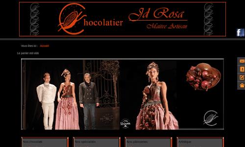 Chocolats ROSA