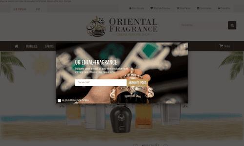 Oriental-Fragrance