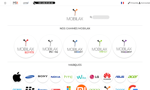 Mobilax