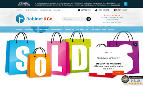 Robinet & Co