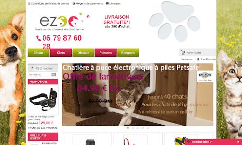 Ezoo, l'univers du chien et du chat Accessoires