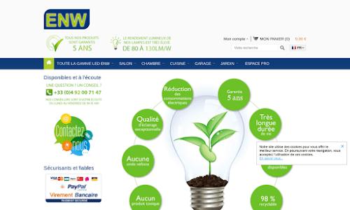 Econergyworld Luminaire