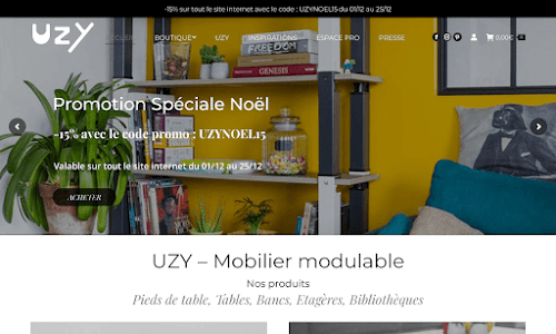 Uzy Mobilier