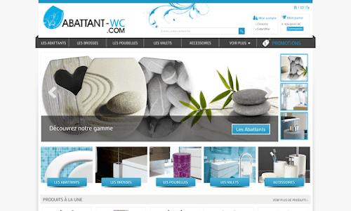 abattants accessoires toilettes boutique en ligne salle de bain champagne au mont d 39 or 69410. Black Bedroom Furniture Sets. Home Design Ideas