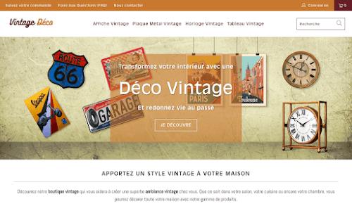 Vintage Déco