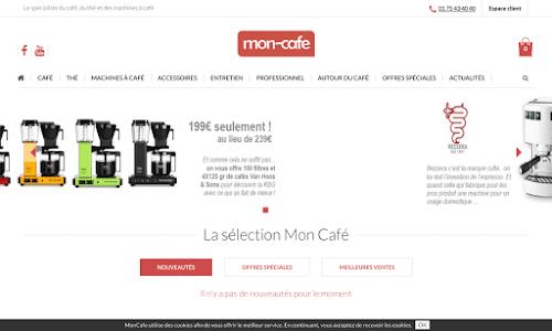 Mon-Cafe.fr