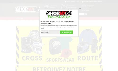 Shopmx2k