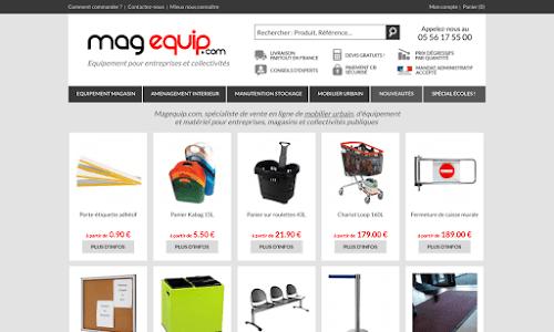 Mag Equip Fourniture et mobilier