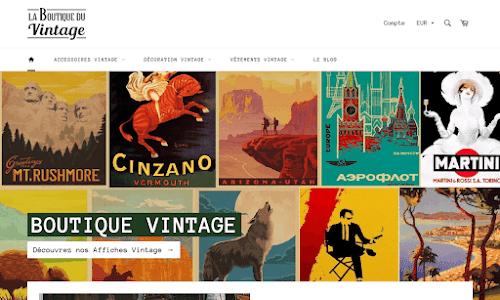 La Boutique du Vintage