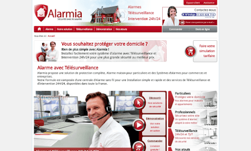 Alarmia