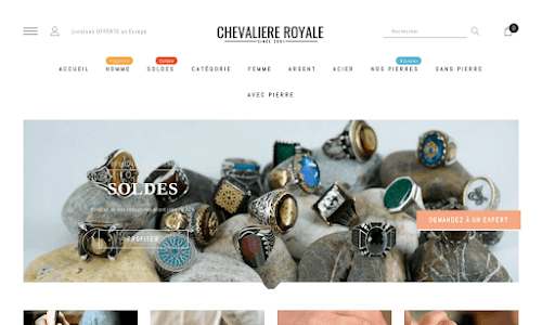 Chevaliere Royale