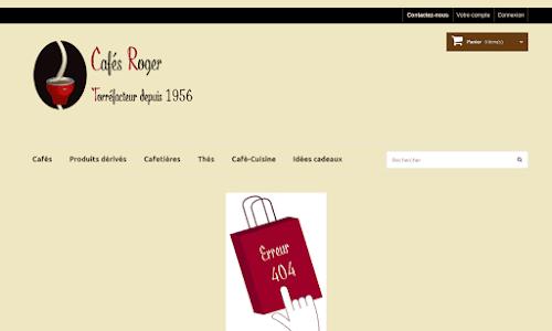 Cafés Roger