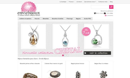 Envie bijoux Bijoux