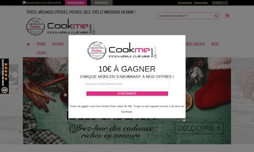 Cookme Gastronomie