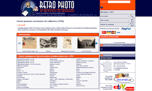 Retro Photo Collection et miniature