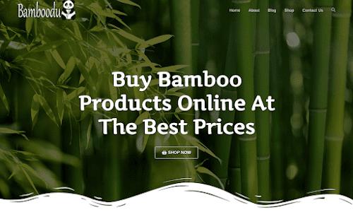 Bamboodu Gifts