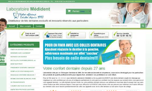 Laboratoire Medident Matériel médical