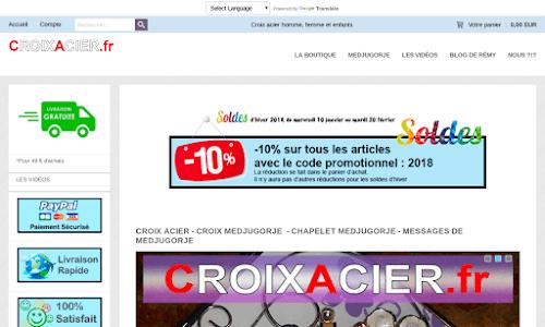 Croixacier