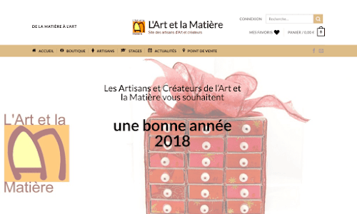 L'Art et la Matière, artisans à Lautrec