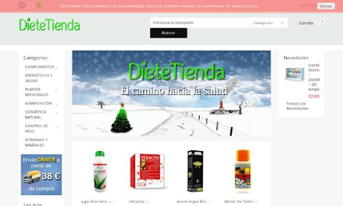 DieteTienda