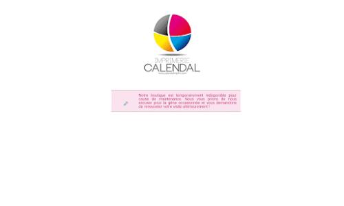Calendal Imprim Autres services