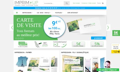 Imprim Up Autres services