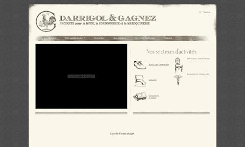 Darrigol & Gagnez