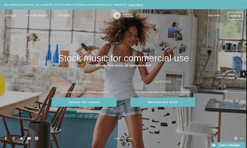 Jamendo Pro, parce que votre entreprise a besoin de musique
