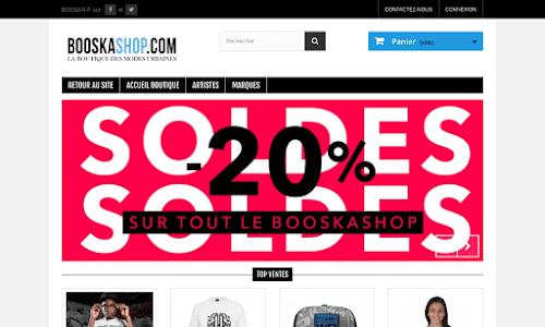Booska'Shop