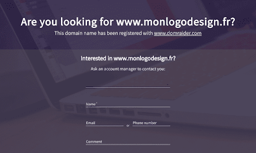 Monlogodesign