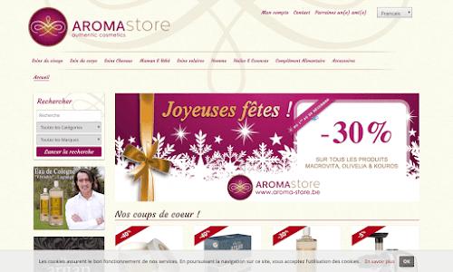 Aroma-store