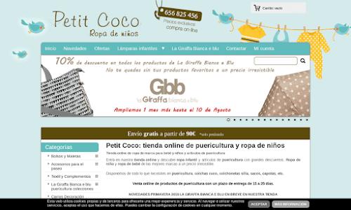 Petit Coco