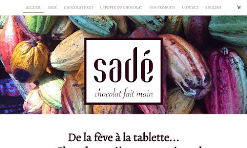 Sadé Chocolat
