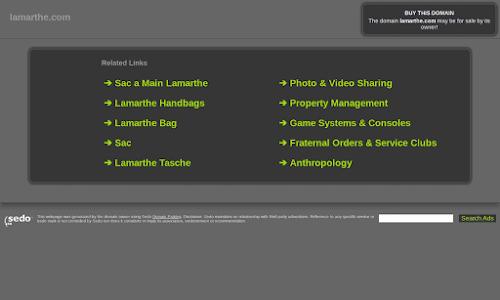 Boutique officielle Lamarthe : maroquinerie et petites maroquinerie