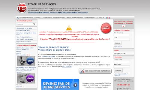 Titane Services