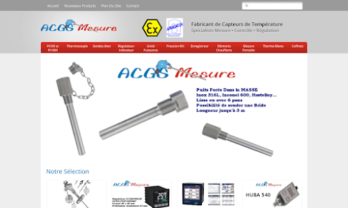 Acgs-Mesure