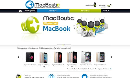 MacBoutic Accessoires