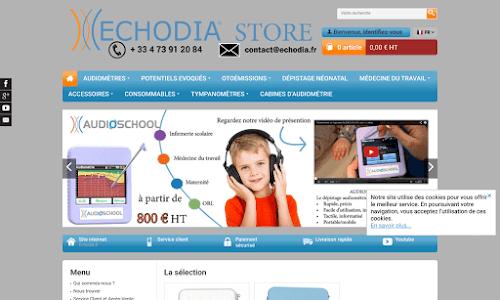 Echodia Store