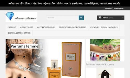 Mode et cosmétiques : une sélection à prix attractifs Accessoires de mode