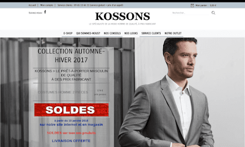 Kossons